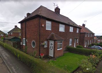 3 bed semi-detached house for sale in Lansbury Road, Mansfield NG21