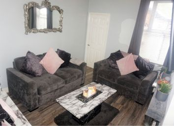 Thumbnail 2 bed terraced house for sale in Lightwoods Road, Smethwick