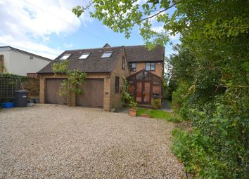Thumbnail 4 bed detached house to rent in Helmdon Road, Wappenham, Towcester