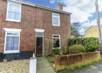 Thumbnail 2 bed semi-detached house for sale in Firgrove Road, Freemantle, Southampton, Hampshire