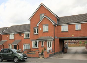 Thumbnail 4 bedroom semi-detached house for sale in Park Street, Fenton, Stoke-On-Trent