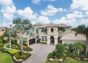 Thumbnail 5 bed property for sale in 130 Se Rio Casarano, Port St. Lucie, Florida, United States Of America