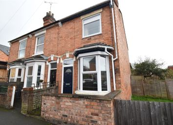 Thumbnail 3 bed end terrace house for sale in Cecil Road, Worcester, Worcestershire