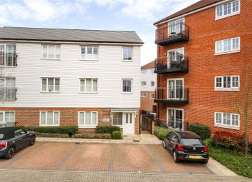 Thumbnail 2 bed flat to rent in Mead Court, Eden Road, Dunton Green, Kent
