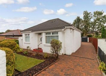 Thumbnail 2 bed bungalow for sale in Southhill Avenue, Rutherglen, Glasgow, South Lanarkshire
