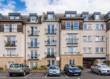 Thumbnail 2 bed flat for sale in 4/13 Powderhall Rigg, Broughton, Edinburgh