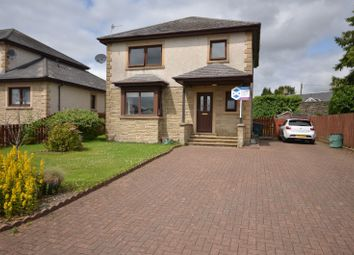 Thumbnail 3 bedroom detached house for sale in Dhalling Park, Dunoon