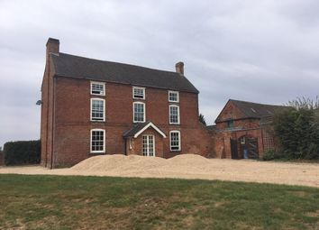 Thumbnail 6 bed property to rent in Moat Lane, Newborough, Burton Upon Trent, Staffordshire