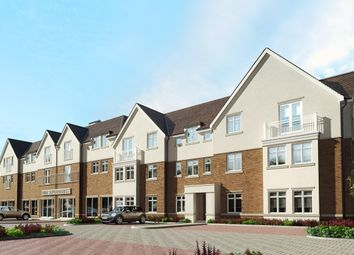 Thumbnail 2 bed flat for sale in Woodlands Avenue, Earley, Reading