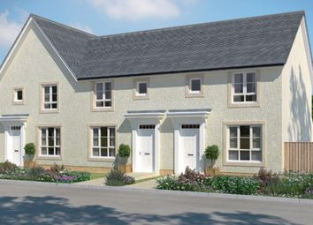 "Thumbnail 3 bed detached house for sale in ""Doune"" at Clippens Drive, Edinburgh"