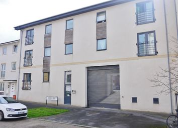 Thumbnail 1 bed flat for sale in Seacole Crescent, Swindon