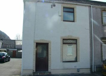 Thumbnail 3 bed end terrace house to rent in Somerset Place, Cwmavon