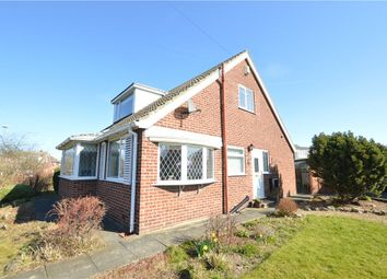 Thumbnail 4 bed detached house for sale in Montague Crescent, Garforth, Leeds, West Yorkshire