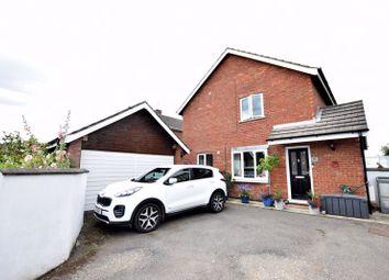 Albion Road, Pitstone, Leighton Buzzard LU7. 4 bed detached house