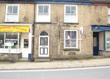 Thumbnail Retail premises to let in Market Street, Chapel-En-Le-Frith