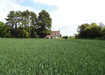 Thumbnail 3 bed detached house for sale in Hambledon, Waterlooville, Hants