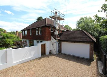 Thumbnail 4 bed detached house for sale in Church Lane, Coulsdon