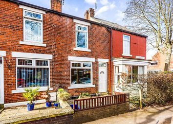 Thumbnail 2 bed terraced house for sale in Mitchell Road, Sheffield