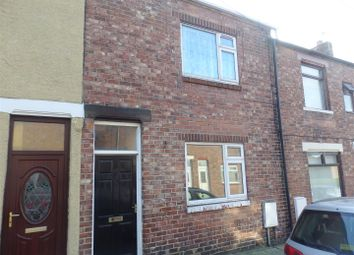 Thumbnail 2 bed terraced house to rent in Arthur Street, Chilton, Ferryhill