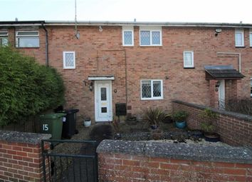 Thumbnail 2 bed terraced house for sale in The Keelings, Cinderford