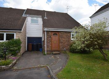 Thumbnail 4 bedroom property to rent in Magnaville Road, Thorley, Bishop's Stortford