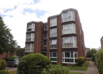 Thumbnail 2 bed flat for sale in 22 Winn Road, Southampton, Hampshire