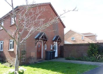 Thumbnail 1 bed property to rent in Moore Gardens, Gosport