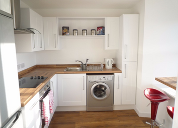 Thumbnail 1 bed flat to rent in Highmill Court, West End, Dundee, 1Un
