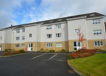 Thumbnail 3 bedroom flat for sale in West Wellhall Wynd, Hamilton