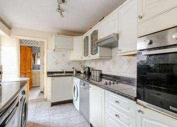 Thumbnail 3 bed terraced house for sale in York Road, Edmonton, London