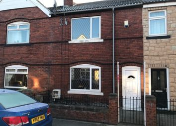 3 bed terraced house for sale in Cambridge Street, South Elmsall, Pontefract WF9
