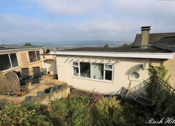 Thumbnail Bungalow for sale in Rush Hill, Bath