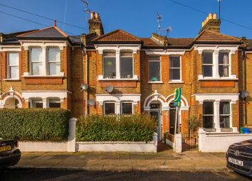 Thumbnail 1 bed flat for sale in St Aidans Road, East Dulwich