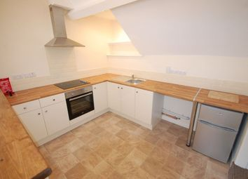 Thumbnail 1 bedroom flat to rent in Flat, Swadlincote, Derbyshire