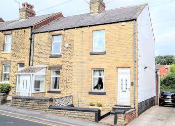 Thumbnail 2 bed end terrace house for sale in Sackup Lane, Darton, Barnsley