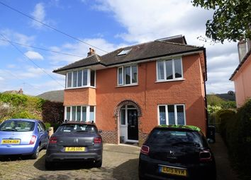 Thumbnail 5 bedroom detached house for sale in Newlands Road, Sidford, Sidmouth