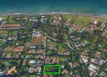 Thumbnail Land for sale in Guadalmina Baja, San Pedro De Alcantara, Costa Del Sol