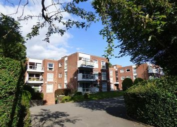 Thumbnail 2 bed flat for sale in Wellington Road, Bournemouth