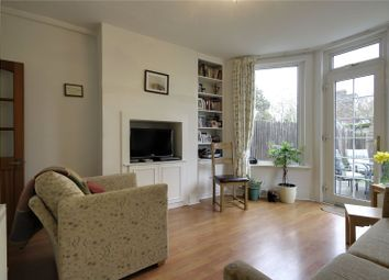 Thumbnail 2 bed flat for sale in Marlborough Road, Bowes Park, London