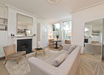 Thumbnail 2 bed flat to rent in Bishops Park Road, Fulham, London