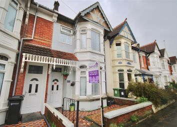 4 bed terraced house for sale in Shadwell Road, Portsmouth PO2