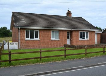 Thumbnail 3 bed detached bungalow for sale in Cross Inn, Llanon, Ceredigion