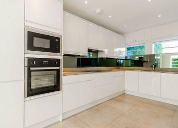 Thumbnail 5 bed property to rent in Vivian Way, Hampstead Garden Suburb