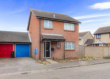Thumbnail 3 bed link-detached house for sale in Cherry Orchard, Southminster
