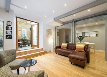Thumbnail 3 bedroom flat for sale in Gloucester Place, London