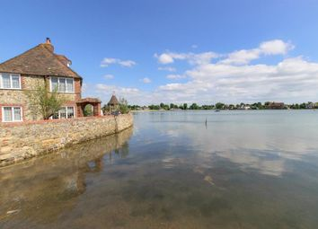 Thumbnail 2 bed end terrace house for sale in Broad Road, Hambrook, Chichester, West Sussex