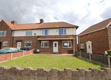 Thumbnail 3 bed semi-detached house for sale in Briar Road, Armthorpe, Doncaster