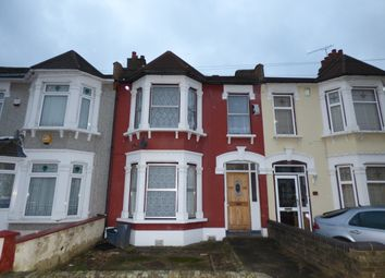 Thumbnail 3 bed terraced house to rent in Cobham Road, Ilford