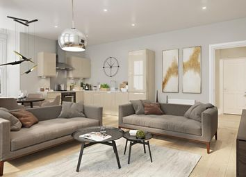 """Thumbnail 3 bedroom flat for sale in """"Westburn House"""" at Berryden Road, Aberdeen"""