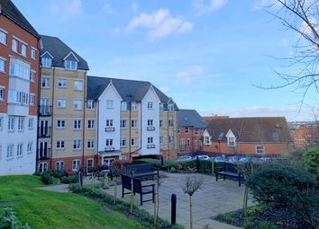 Thumbnail 1 bed property for sale in Salter Court, Central Colchester, Retirement Home